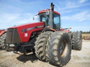 Used Tractors For Sale in Western Australia