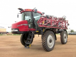 used sprayer for sale at Hutton & Northey sales in Western Australia