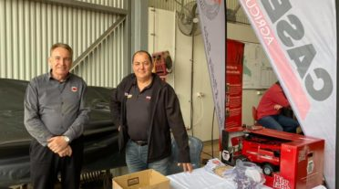 Cunderdin College of Agriculture Open Day
