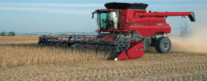 8250 Axial flow